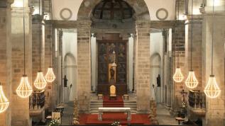Sé de Angra (interior) (1)